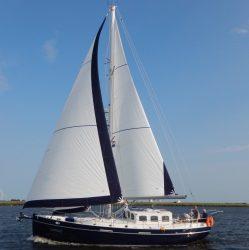 SY GusAnne Yachttyp: Zuidkaper 40ft